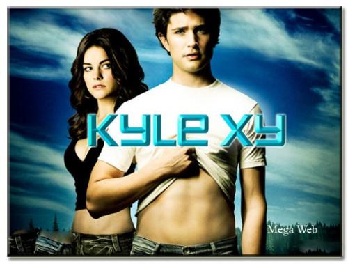Kyle Xy Serien Stream